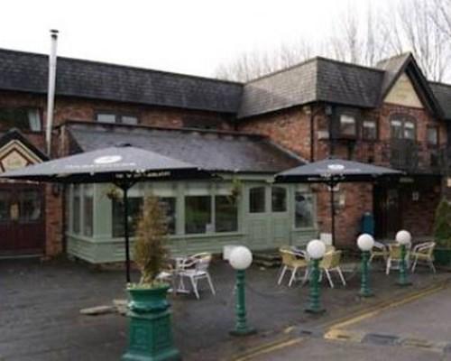 Fairways Lodge Leisure Club In Prestwich Hotel Details