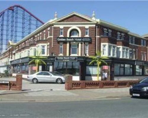 Grand Beach Hotel Blackpool Contact Number