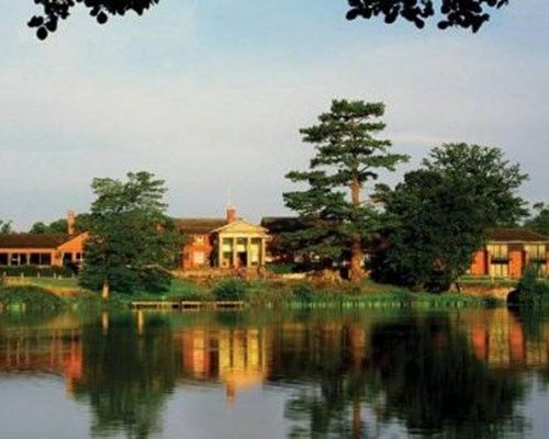 Patshull Park Hotel, Golf & Country Club in Wolverhampton